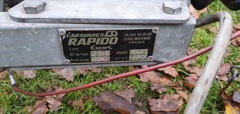 Rapido Export 1980 full